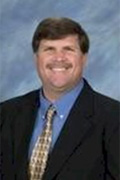 Pastor Doug Harris