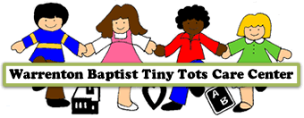 Warrenton Baptist Tiny Tots